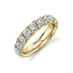 3.30CT DIAMOND ETERNITY BAND