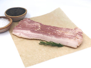 SCMC Bacon: Cherrywood Smoked
