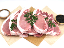 Load image into Gallery viewer, 10lb Pork Chops