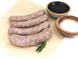 Polish Winter Sausage