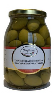 Carpinteri - Olives 1L.
