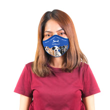 Load image into Gallery viewer, North Shore Animal League America Cloth Face Mask