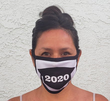 Load image into Gallery viewer, Graduation 2020 Cloth Face Mask
