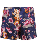 Harland Floral Shorts - Sugar Popped  - 3