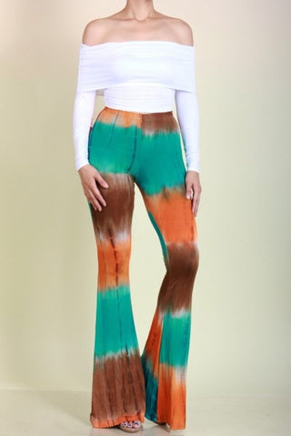 Sale* Mango High Waist Pants - Sugar Popped  - 1