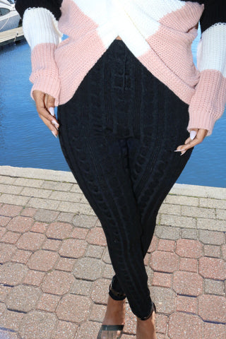Quilted Leggings