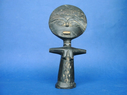 Ashanti akuaba fertility doll 2