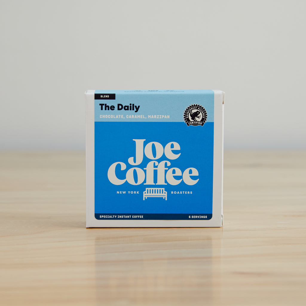 Instant Coffee 'The Daily'