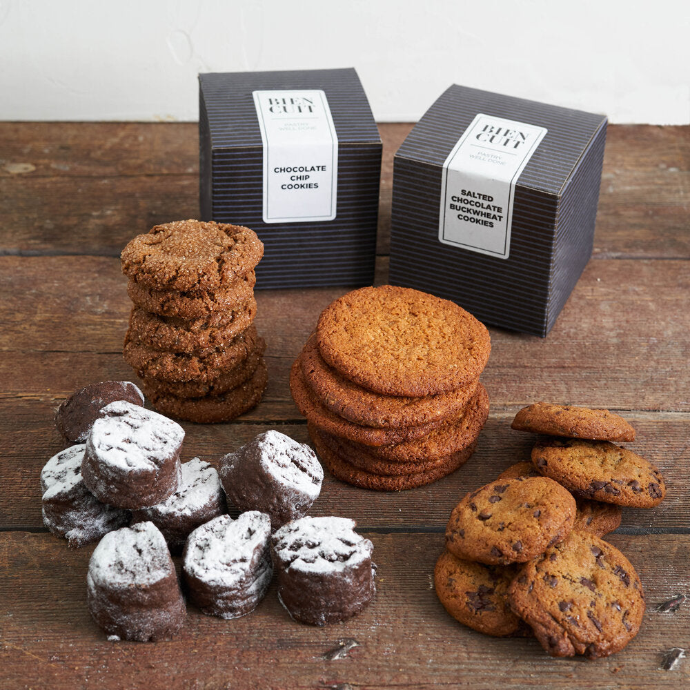 Gourmet Cookie Collection
