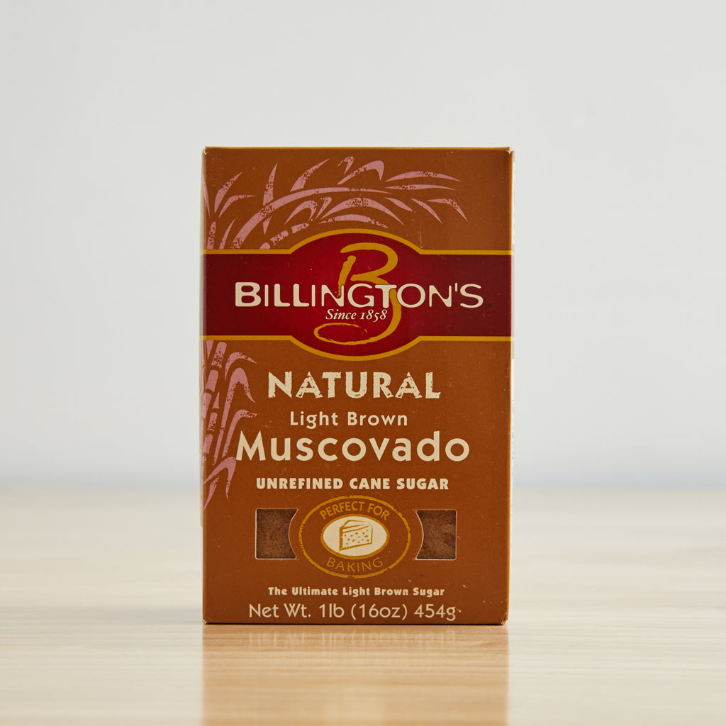 Light Muscovado Sugar