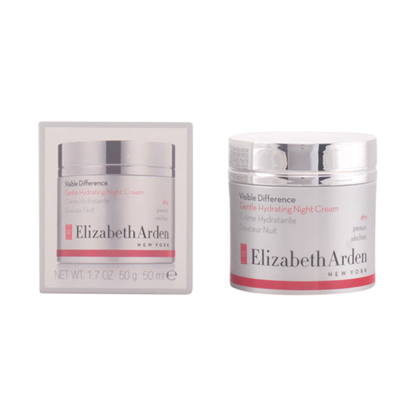 Natcreme Visible Difference Elizabeth Arden