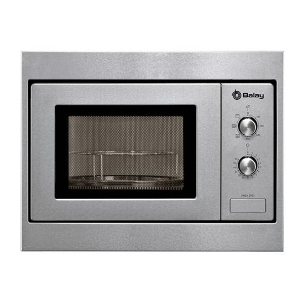 Built-in microwave with grill Balay 026183 17 L 800W