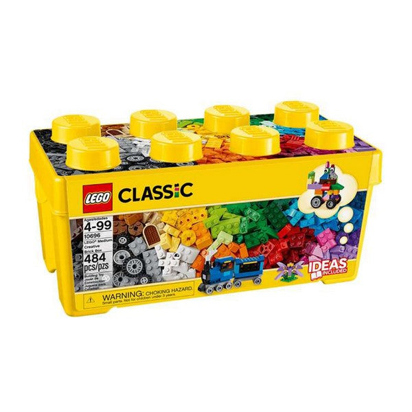Playset Medium Creative Brick Box Lego (484 pcs)