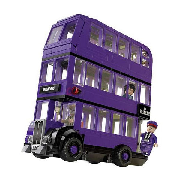 Playset Harry Potter Knight Bus Lego (403 pcs)