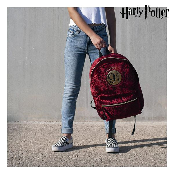 Casual Rygsæk Harry Potter 72774 Bourgogne