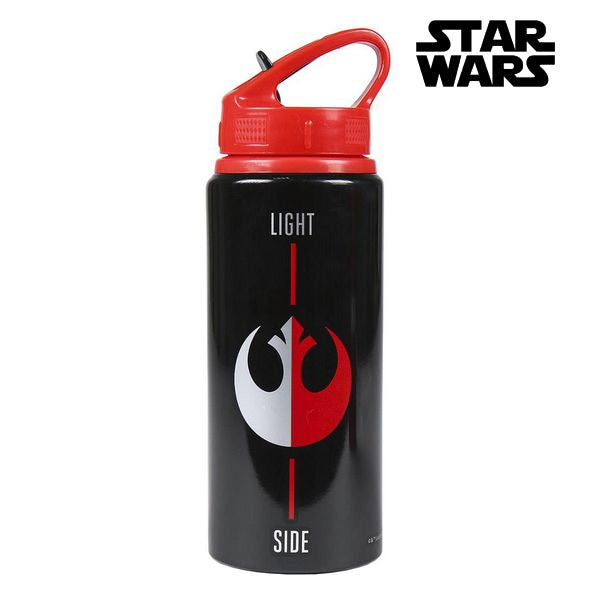 Flaske Star Wars 710 ml Sort