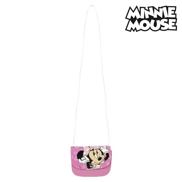 Skuldertasker Minnie Mouse 3094