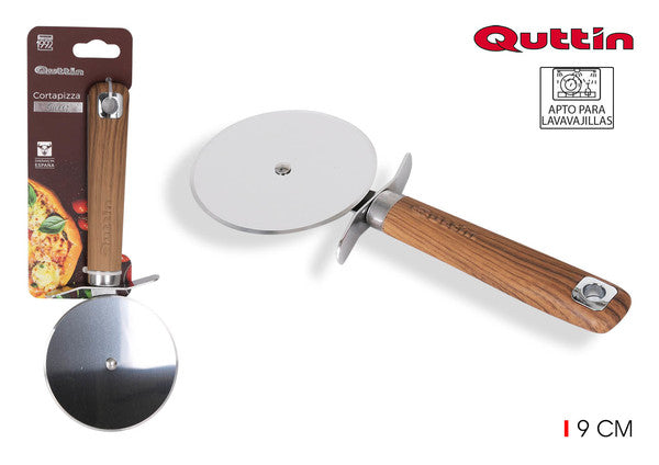 Pizza-cutter Quttin SWEET (9 cm)