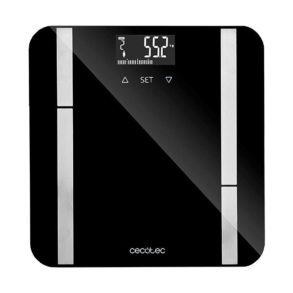 Digital badevægt Cecotec Surface Precision 9450 Full Healthy