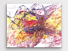 Load image into Gallery viewer, Acrylic and Etch 2 Art Print