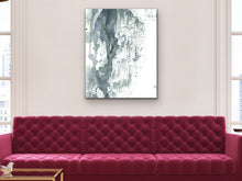 Load image into Gallery viewer, Waterfall Art Print