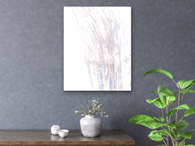 Load image into Gallery viewer, Color Grass Art Print