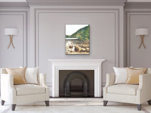 Load image into Gallery viewer, Pond Art Print