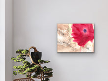Load image into Gallery viewer, Poppy Art Print