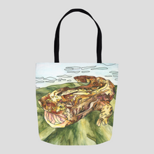 Load image into Gallery viewer, Hellbender Tote 2