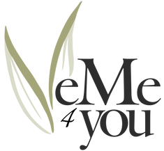 VeMe4u Logo Vegan Products
