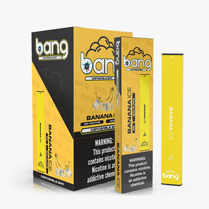 bang bar banana ice