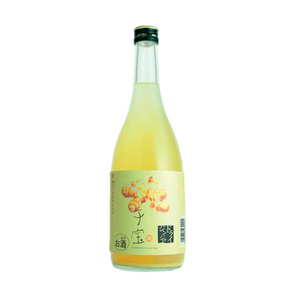 KODAKARA GINGER 720ml