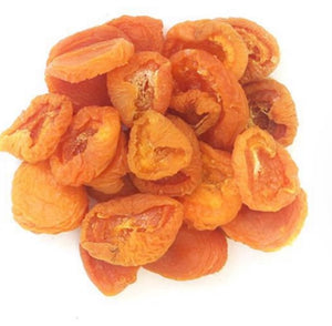 Apricots Dried 250g