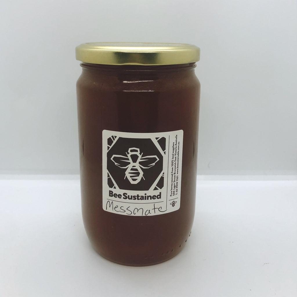 Messmate Honey 1Kg.