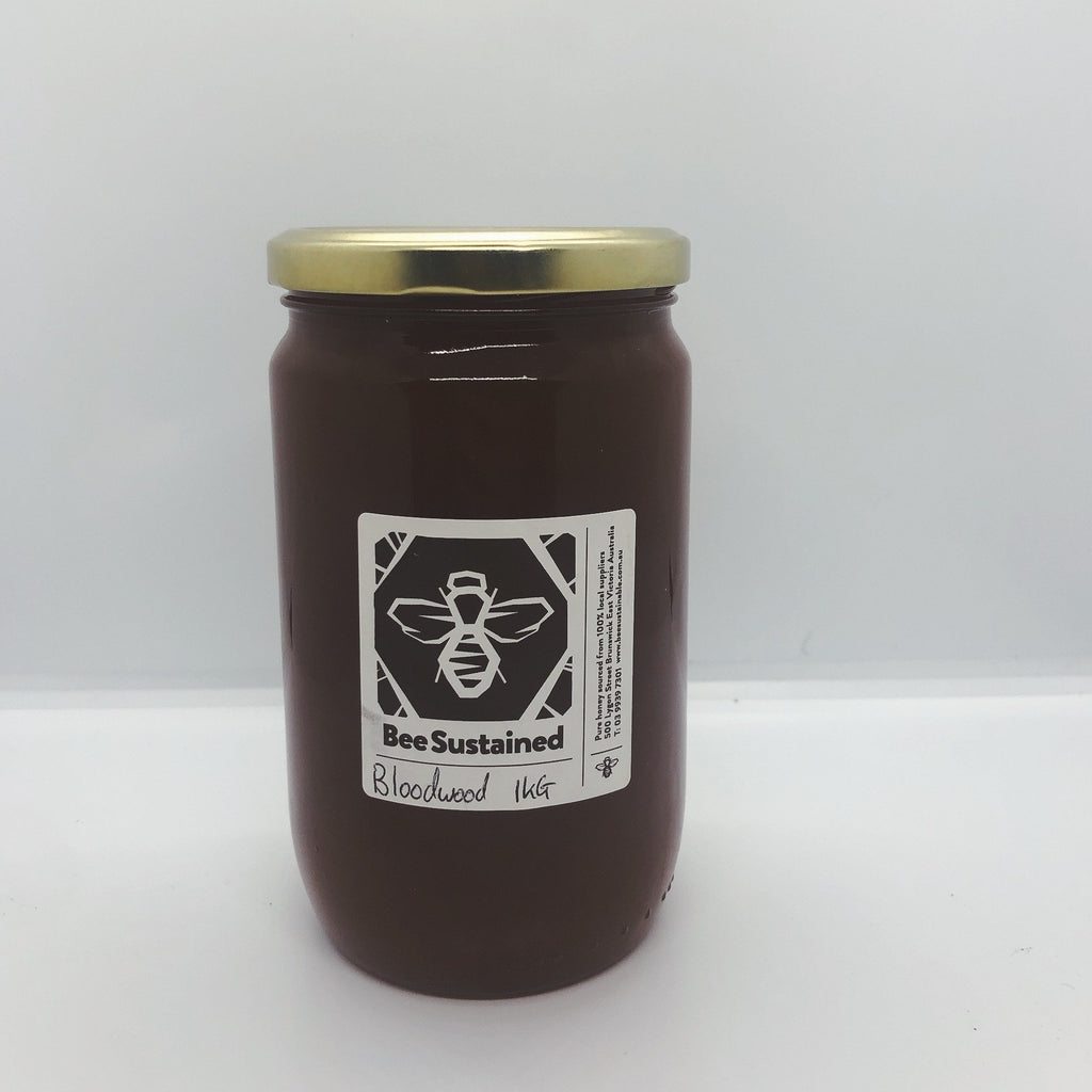 Bloodwood Honey 1Kg.