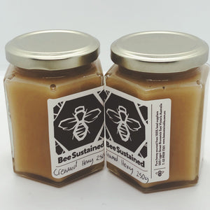 Creamed Honey 250gr.