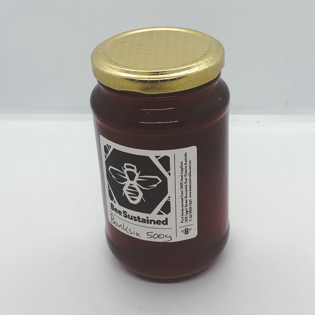 Banksia Honey 500gr.