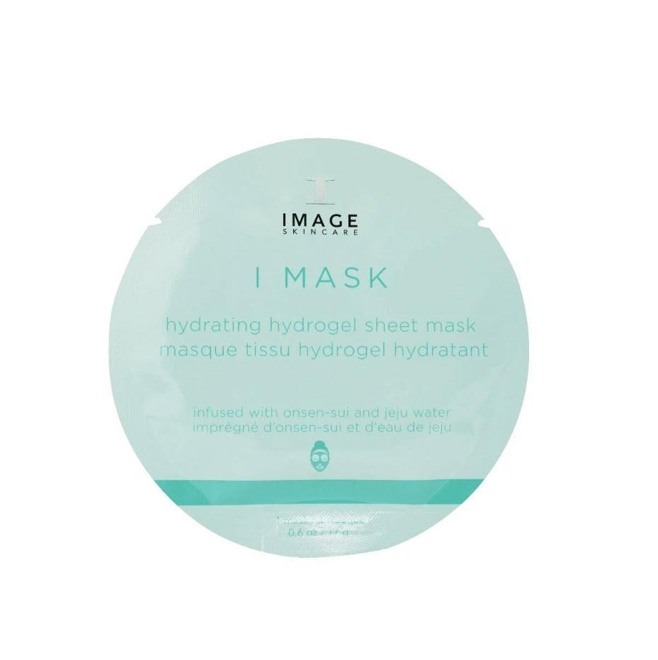 Hydrading Hydrogel sheet mask