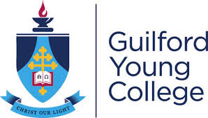 Guilford Young College
