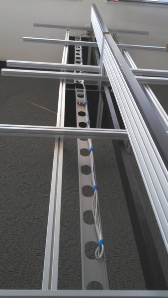 WS-6 Cable Tray