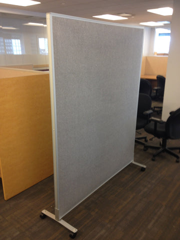 Mobile Partition Panel