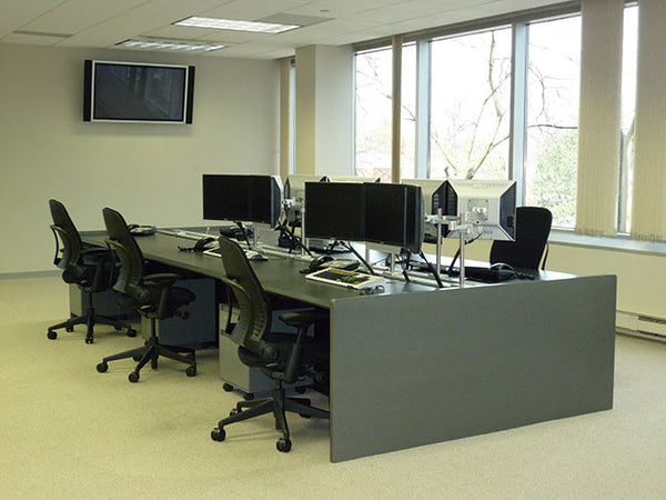 Linear Desk - Paramus NJ