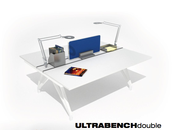 Ultrabench Double