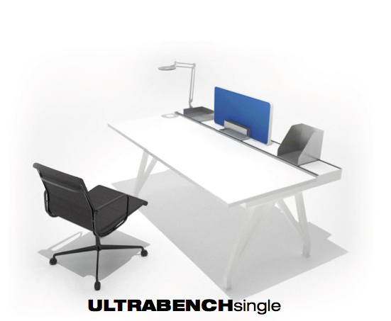Ultrabench Single