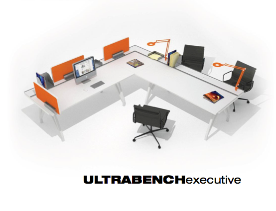 Ultrabench Executive