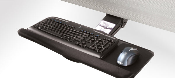 BANANA-BOARD Keyboard Tray