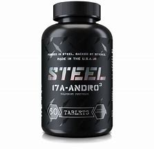 Steel 17a-andro3