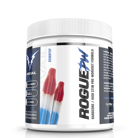 I-PREVAIL ROGUE PW PRE-WORKOUT