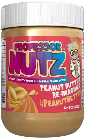 PROJECT AD PROFESSOR NUTZ