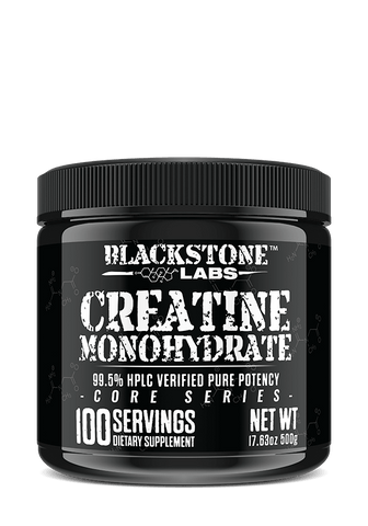 BLACKSTONE LABS CREATINE MONOHYDRATE